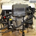 Двигатель Chevrolet Z24SED