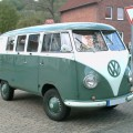 Двигатели Volkswagen Transporter