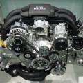 Двигатели Subaru FA20, FA20d и FA20f