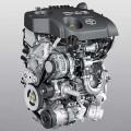 Двигатель Toyota 1ND-TV