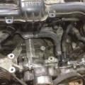 Двигатели FB25, FB25В Subaru