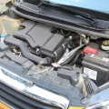 Двигатели Peugeot 108