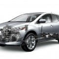 Двигатели Mazda cx 7