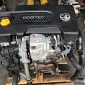 Двигатель Opel A13DTE