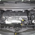 Двигатель Opel A20DTH