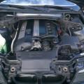 Двигатели BMW M52TUB20, M52TUB25, M52TUB28