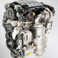 Двигатели Peugeot EC5, EC5F