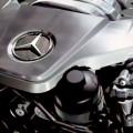 Двигатель Mercedes-Benz M156