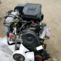 Двигатель Mitsubishi 4a31