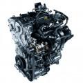 Двигатель Toyota M15A-FKS