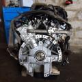 Особенности двигателей Nissan vq40, vq40de
