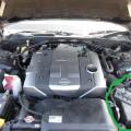Двигатель Nissan vq30dd