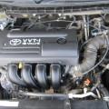Двигатель Toyota 3ZZ-FE