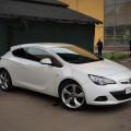 Двигатели Opel Astra GTC