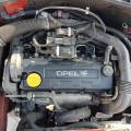Двигатели Opel Y17DT, Y17DTL
