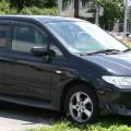 Двигатели Mazda Premacy