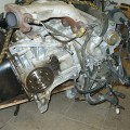 Двигатель Suzuki J20A