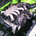 Двигатели Nissan VH41DE, VH45DE