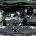 Двигатель ВАЗ-11186