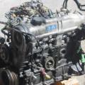 Двигатели Toyota 3A-HU, 3A-SU