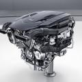 Двигатели Mercedes M176, M178