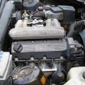 Двигатели BMW M40B16, M40B18
