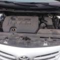 Двигатели Toyota 1ZR-FAE, 2ZR-FXE