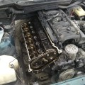 Двигатели BMW M50B25, M50B25TU