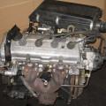 Двигатель Nissan GA14DE и GA14DS