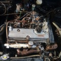Двигатель Mitsubishi 4D65T
