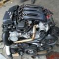 Двигатели BMW M47D20, M47D20TU, M47TU2D20