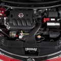Двигатели Nissan Tiida