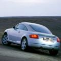 Двигатели Audi TT