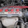 Двигатели Toyota 4A-GZE, 4A-FHE