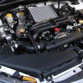 Двигатели Subaru EJ20X, EJ20Y
