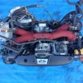 Двигатель Subaru EJ255