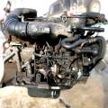 Двигатель Nissan TD23