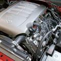 Двигатели Toyota 3UR-FE и 3UR-FBE