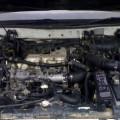 Двигатели Toyota 2C-T, 2C-TL, 2C-TLC, 2C-TE