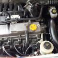 Двигатель ВАЗ-11189