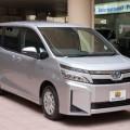 Двигатели Toyota Voxy