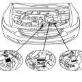 Двигатель Honda D17А