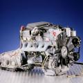 Двигатель Mercedes-Benz OM605