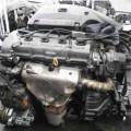 Двигатель Nissan GA15DS