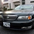 Двигатели Nissan Cefiro/Maxima