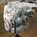 Двигатель Volvo B4154T4