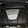 Двигатель KIA A5D