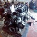 Двигатель Mercedes-Benz OM611