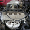Двигатель Toyota 4E-FE