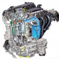 Двигатели Mazda Atenza